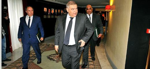 وزارة الداخلية تنفي اتخاذها لعقوبات تأديبية في حق مجموعة من رجال السلطة