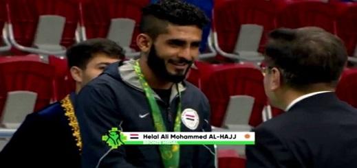 """إيداع جثة بطل رياضي من اليمن بمستشفى مليلية بعد غرقه أثناء محاولته """"الحريك"""" إلى إسبانيا"""