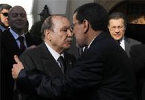 قضية الحدود تعود لواجهة علاقات المغرب والجزائر