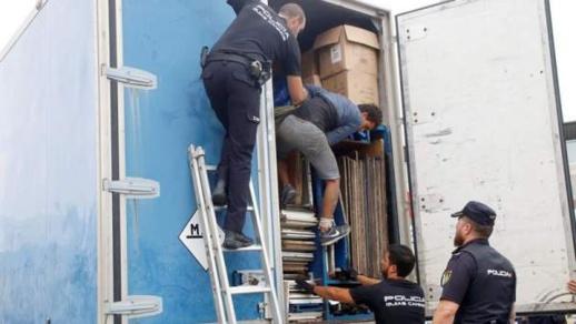 محاكمة جزائري وفلسطيني يسرقان سيارات المواطنين بمليلية