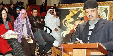 اليوم الثاني من المهرجان العربي للقصة القصيرة جدا بالناظور.. أمسيات وجلسات قصصية وإبداعية