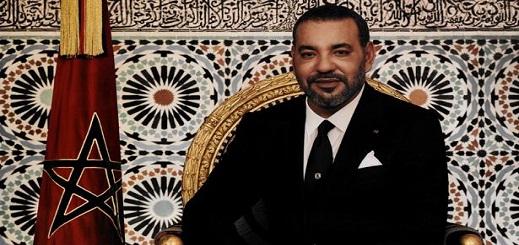 بلاغ للديوان الملكي.. الملك محمد السادس يخلد لراحة طبية لبضعة أيام بسبب تعرضه لالتهاب رئوي حاد