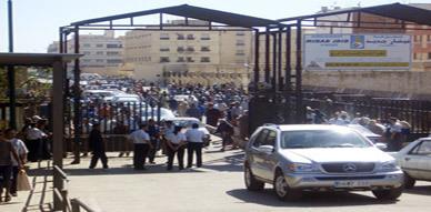الحكومة الإسبانية بمليلية تقترح وضع تأشيرة خاصة لولوج المدينة المحتلة