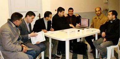 العدالة والتنمية فرع زايو يؤسس المكتب المحلي لشبيبة الحزب