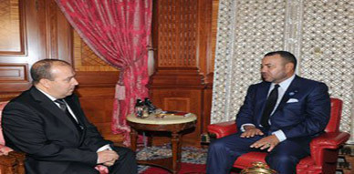 الإهتمام الملكي يمنح وكالة مارتشيكا ميد مكانة ضمن أبرز المؤسسات الإستراتيجية بالمغرب