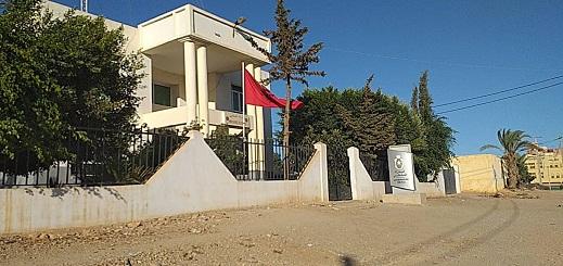 توقيف شخص قام بسرقة بندقية صيد وممتلكات أخرى من منزل بدوار حمو موسى بجماعة ايت مايت
