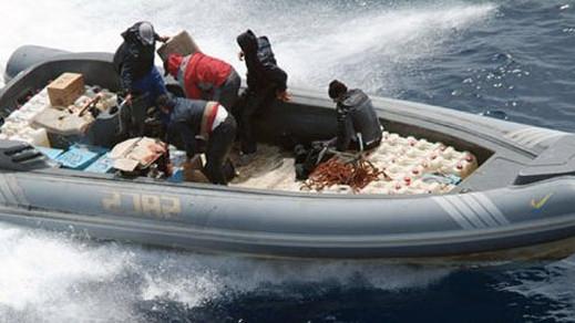 هل عادت زوارق تهريب المخدرات من جديد لبحيرة مارتشيكا