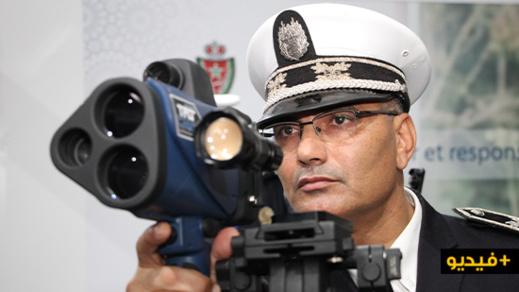 شاهدوا.. هذا كل ما يمكن معرفته عن الردارات الحديثة التي تستعملها الشرطة لمراقبة سرعة السيارات