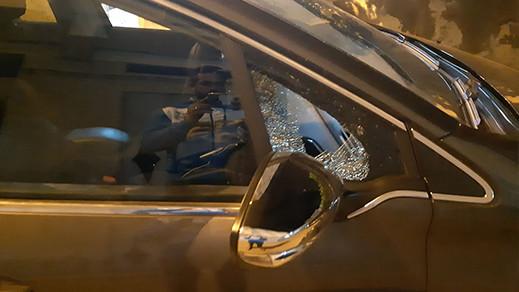 توقيف مغربيان بمليلية ارتكبا عدد من عمليات السطو على السيارات