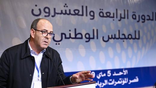 القضاء يوجه ضربة موجعة لتيار المستقبل وينتصر لشرعية بنشماس