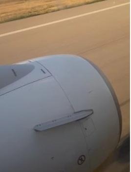 الإقلاع من مطار العروي