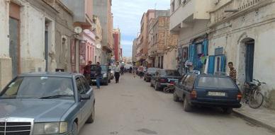 ساكنة سلوان تطالب الجهات المسؤولة بإحداث مفوضية للأمن الوطني