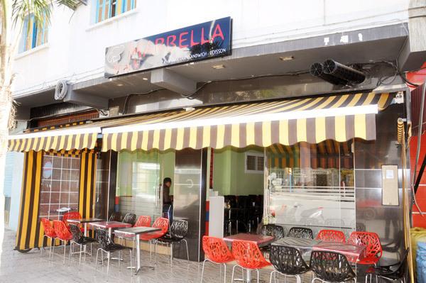 """افتتاح """"Snack Marbella"""" بالناظور وسط حضور متميز لمختلف الشخصيات والفعاليات"""