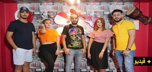 """الفنان خالد ليندو يطرح النسخة الريفية من الأغنية الشهيرة عالميا """"ديسباسيتو"""" على طريقة فيديو كليب عصري"""