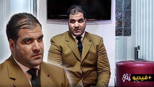 مراد يبقى حارس المنتخب السابق.. يجب على ابناء الناظور ان يستثمروا جهودهم في انقاذ الناظور