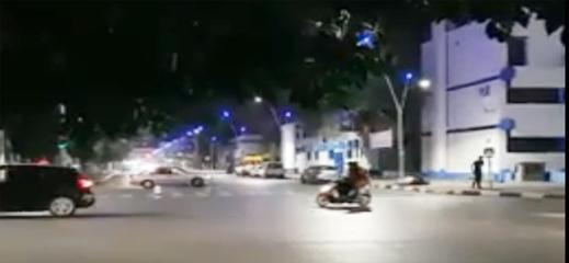ظاهرة التفحيط بالسيارات تثير قلق ساكنة الناظور والشرطة مطالبة بالتدخل