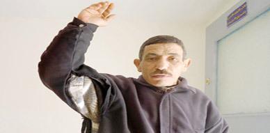 موظف بجماعة حاسي بركان يستنجد بعامل إقليم الناظور لإنصافه من مستشار بالجماعة اعتدى عليه بالضرب