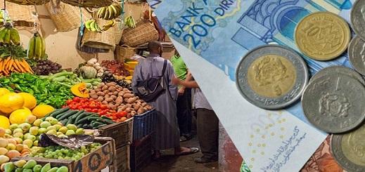 الحسيمة تسجل أقوى الارتفاعات في أسعار المواد الغذائية وطنيا خلال السنة الجارية