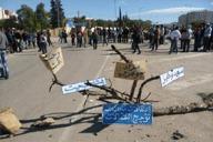 أحكام تتراوح ما بين 4 و8 أشهر في حق متورطين بأحداث تازة