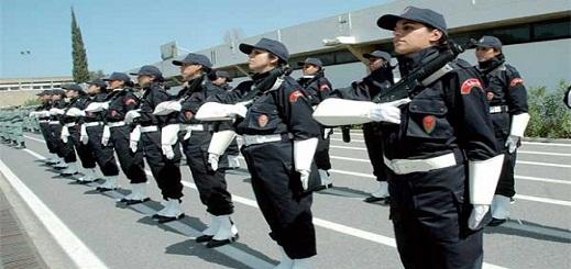 يهم الراغبين في ولوج سلك الشرطة.. مباريات توظيف 7708 مناصب بالمديرية العامة للأمن الوطني