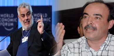 الياس العماري : جميع الأحزاب في المغرب أسست بمساعدة القصر... وبن كيران قذفني وأطالبه بفتح تحقيق