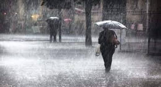 نشرة خاصة.. أمطار قوية وعاصفية من المستوى البرتقالي بالناظور والدريوش