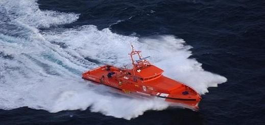 إنقاذ 81 مهاجرا كانوا على قارب واحد قبالة سواحل مالقا اليوم الإثنين