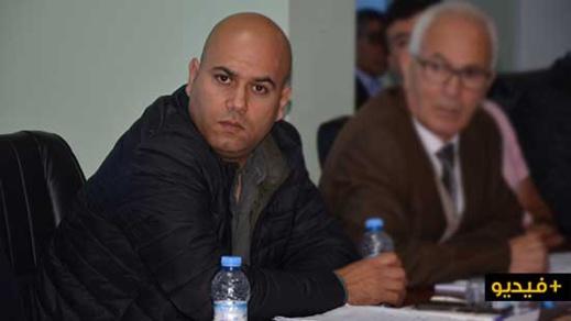 هشام الفايدة: قانونيا مشروع ميزانية جماعة الناظور غير مقبول