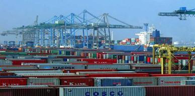 ارتفاع بنسبة 8.6 في المائة في حجم المبادلات التجارية الخارجية للمغرب