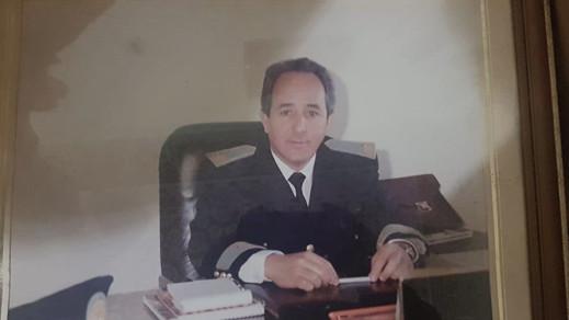 تعزية في وفاة الفقيد الحاج بومدين بن جيلالي