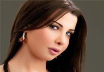"""نانسي عجرم في """"ضيافة"""" الإسلاميين بالمغرب"""
