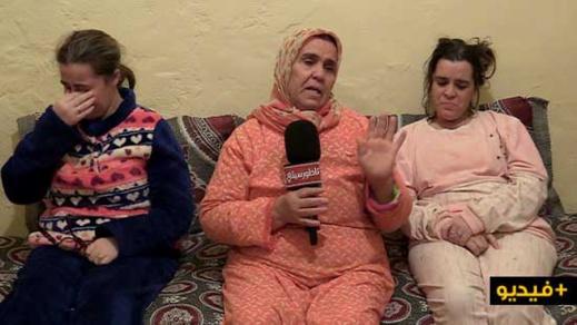 شيماء وسامية.. قصة شابتين أصيبتا بمرض عصبي أفقد قدرتهما على الحركة