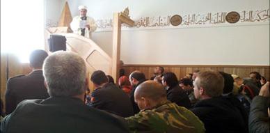 افتتاح أول مسجد للجنود والعاملين المسلمين بالجيش الهولندي يتسع لـ 100 شخص