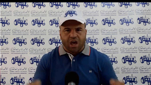 غدا جلسة جديدة لحوليش ومن معه.. هل سينهي القضاء المسار السياسي لرئيس جماعة الناظور