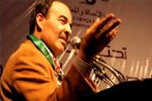 إلياس العماري ورسائله السياسية خلال مؤتمر البام