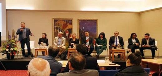 أكاديميون يقاربون مساهمة المغاربة في التنوع والعيش المشترك داخل المجتمع الهولندي