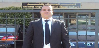 أسرة ناظورسيتي تهنئ المحامي الأستاذ والزميل محمد كاريم