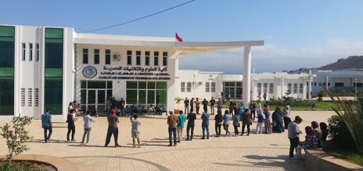 """إحداث كلية متعددة التخصصات ومدرسة وطنية لـ""""التجارة والتسيير"""" بالحسيمة"""