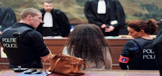 مثير.. حبس موقوف التنفيذ لأبوين من الحسيمة إتهمتهما إبنتهما بإجبارها على الزواج ببلجيكا