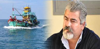 حرس مليلية يعتقل صيادين مغربيين ويحيى يحيى يطالب حكومة بنكيران التدخل لحماية السيادة المغربية