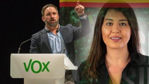 """سياسية مغربية في """"كتالونيا"""" ترد على رئيس حزب إسباني هاجم العرب والمسلمين"""