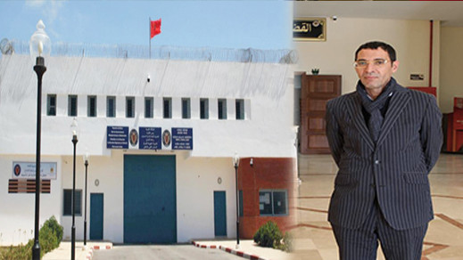 المحامي خالد امعيز: حياة بوهنوش وأهباض معرضة للخطر ومدير السجن المحلي يتحمل المسؤولية