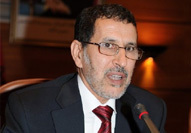 المغرب يؤكد سعيه لإيجاد تسوية لأزمة سوريا