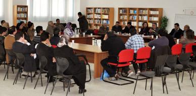 مائدة مستديرة بمناسبة اليوم العالمي للغة الأم تناقش بالناظور واقع وآفاق اللغة الأمازيغية