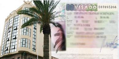 مركز الخدمات والاستعلامات الخاصة بالتأشيرة الإسبانية بالناظور يفتح خطا هاتفيا جديدا