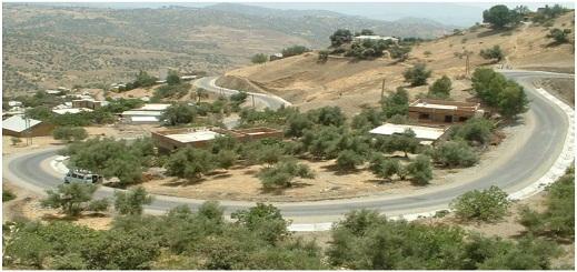 اعمارة: لأول مرة في تاريخ المغرب يتم تخصيص 36 مليار درهم لفك العزلة عن ساكنة العالم القروي