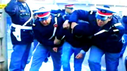 اعتقال مرشح خلال الانتخابات الجزئية الأخيرة بالدريوش نصب على عدد من الضحايا ووعدهم بمناصب شغل