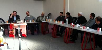 رابطة الجمعيات الإسلامية تعقد جمعها السنوي