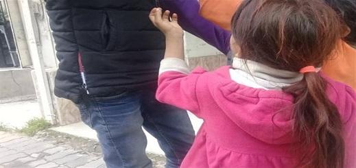 أمن زايو يعتقل خمسينيا اغتصب طفلة مصابة بالتوحد من الناظور