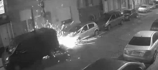 القضاء البلجيكي يخوض مرحلة ثانية من البحث في جريمة إلقاء قنبلة على منزل  عائلة مغربية